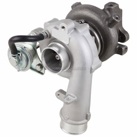 New Turbo Turbocharger For Mazda Mazdaspeed 3 & 6