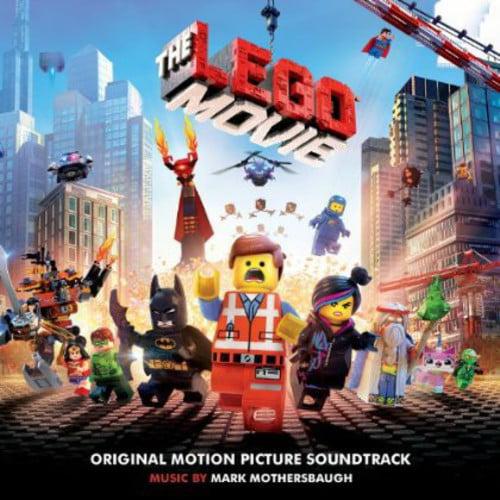 Lego Movie Soundtrack