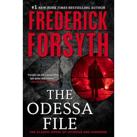 The Odessa File (Odessa Frauen)