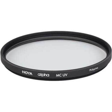 Hoya 77mm Alpha Circular Polarizer Filter ()