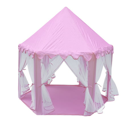 Outad Indoor Play Tents For Girls Kids Play Tent Large
