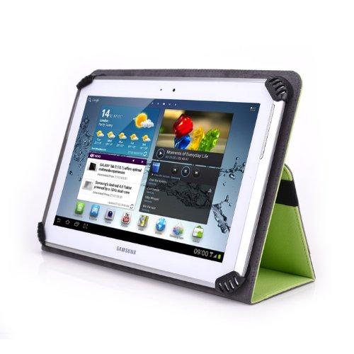 """Mach Speed Trio Stealth G2 10.1"""" Tablet Case - UniGrip 10..."""