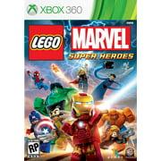 LEGO Marvel Super Heroes, Warner Bros, Xbox 360, 883929319701