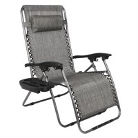Ktaxon Zero Gravity Chair with Pillow and Cup Holder Four Styles for Chooice