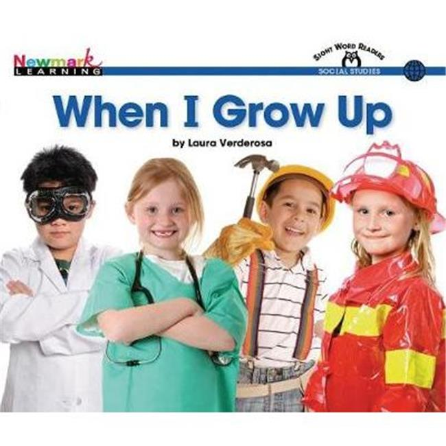 Newmark Learning NL0735 Social Studies - When I Grow Up