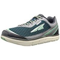 Altra Women's Intuition 3.5 Running Shoe, Orchid/Silver, 7.5 M US