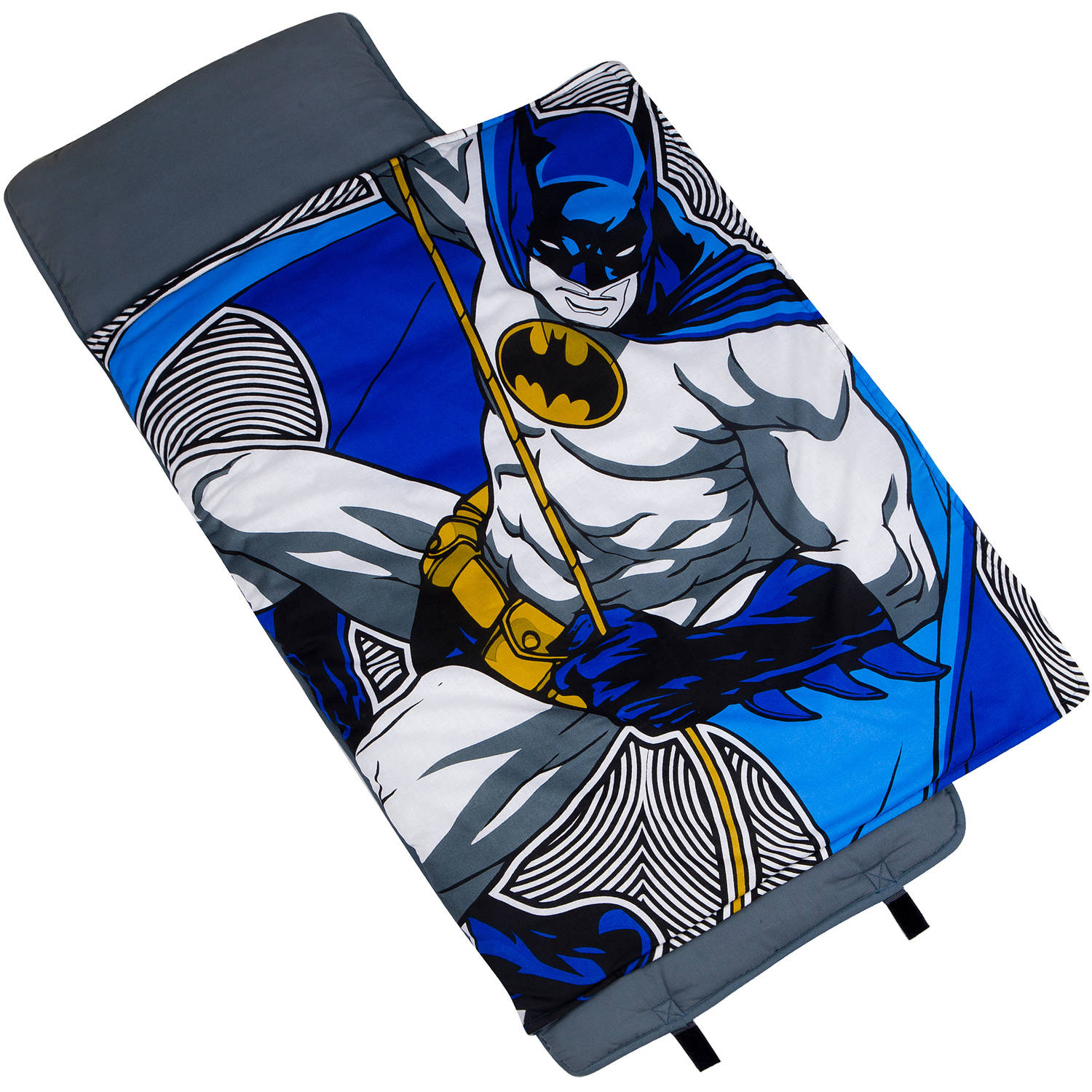 Batman Reveal Nap Mat