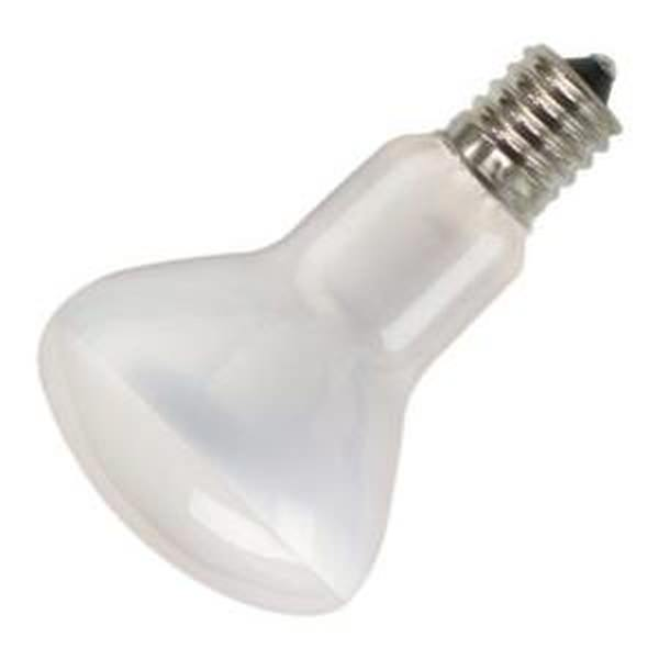 Bulbrite Industries Intermediate 50W 130-Volt (2700K) Incandescent Light Bulb (Set of 9)