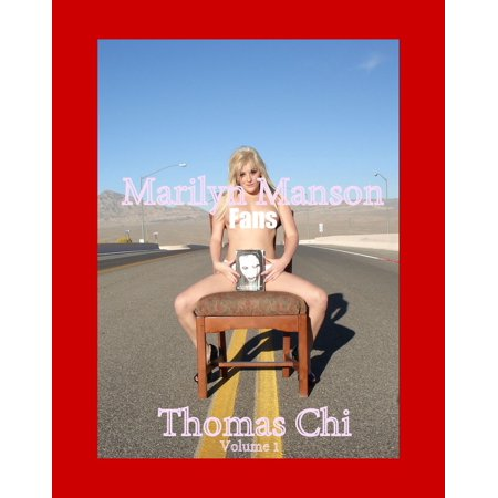Marilyn Manson Fans - eBook - Marilyn Manson Halloween Mix
