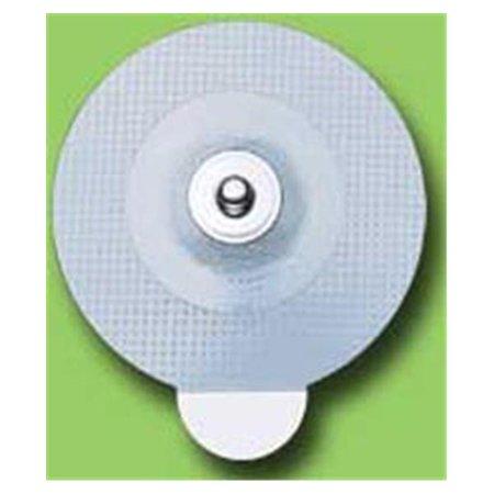 Conmed Electrode (WP000-1690-005 1690-005 1690-005 Electrode EKG/ECG Ultratrace Clear Tape/ Gel Adult 50/BX Conmed Corporation)