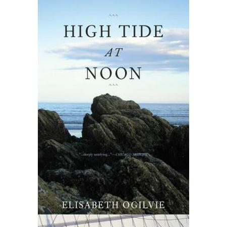 High Tide at Noon - eBook](Halloween At High Noon)