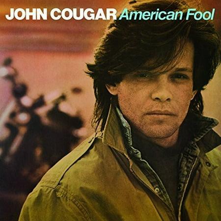 American Fool (Vinyl)