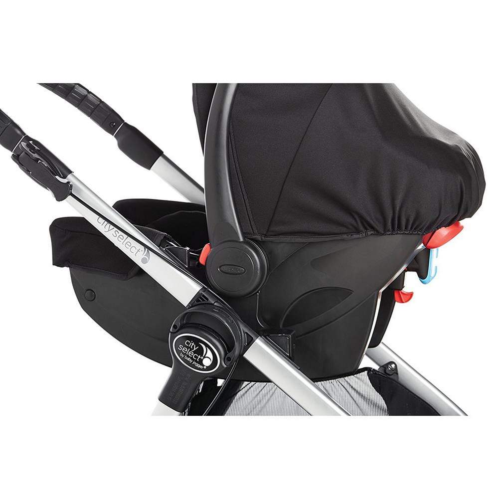 Baby Jogger Graco Click Connect City GO Car Seat Adapter For Select Premier