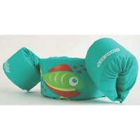 Stearns Puddle Jumper Child Life Jacket, Blue Fish