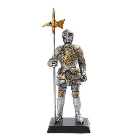 Medieval Knight 5