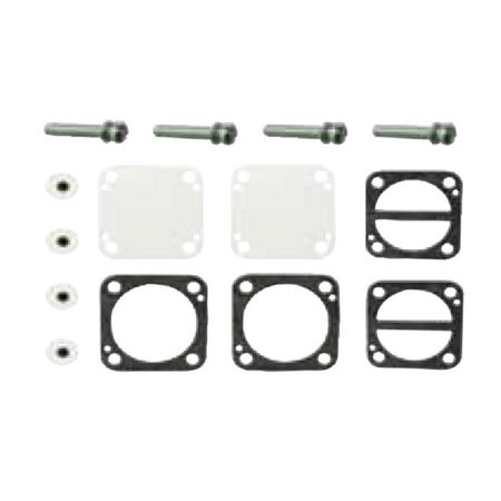- Sports Parts Inc SM-07137A Fuel Pump Repair Kit