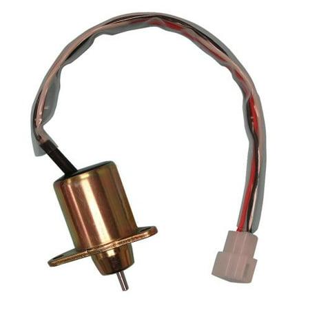 Fuel Solenoid For John Deere - M806808