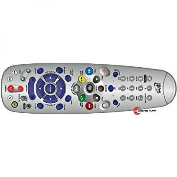 Dish Network 5.0 5.3 5.4 IR Infrared DVR TV1 Remote Control by EchoStar