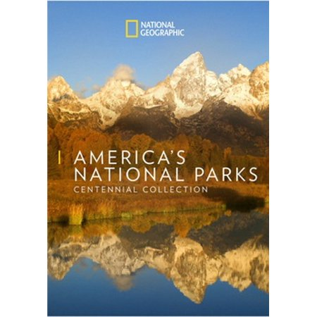 America's National Parks: Centennial Collection (DVD)