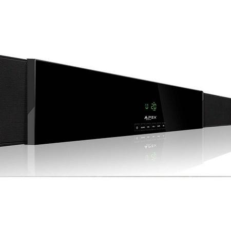 "Image of Apex Digital 60"" Soundbar"
