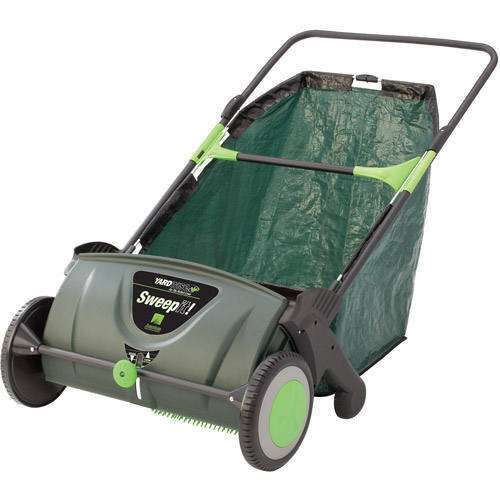 "Yardwise 21"" Lawn Sweeper"