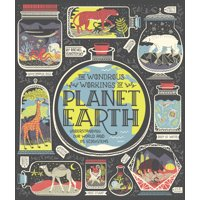The Wondrous Workings of Planet Earth: Understanding Our World and Its Ecosystems (Hardcover)