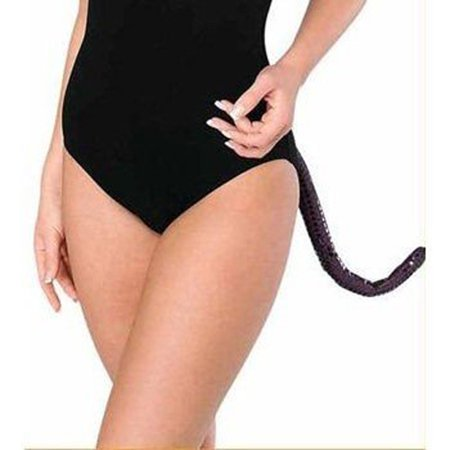 Cat Tail Sequined Accessory (Cat's Tail Halloween)