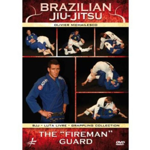 Brazilian Jiu-Jitsu: The Fireman Guard