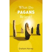 What Do Pagans Believe? - eBook