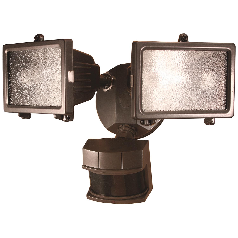 Heathco 2-Light Floodlight