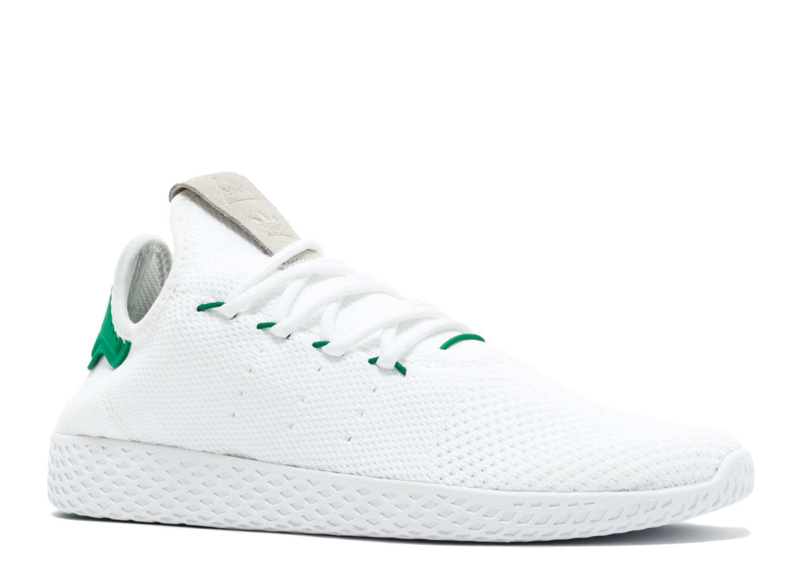 Adidas - Men - Pw Tennis Hu 'Human Race
