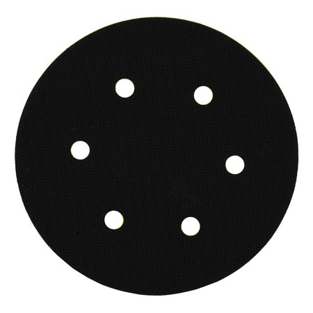 Dual Action Sanding Pad (Neiko 30265A Velcro Face Sanding Pad 6-inch Multi-hole Vacuum Type for Dual Action Orbital Air)