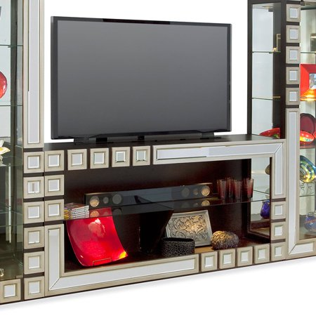 Philip Reinisch  Co. Halo Aries TV Console