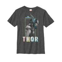 Marvel Boys' Thor: Ragnarok Profile T-Shirt