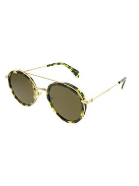 0b18f93ee0 Product Image Celine Mia CL 41424 J1L EC Unisex Round Sunglasses