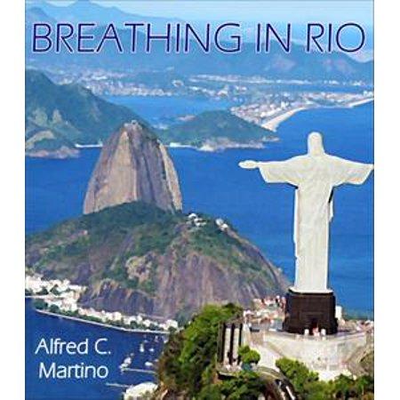 Rio Skagit Short Head - Breathing In Rio: A Short Story - eBook
