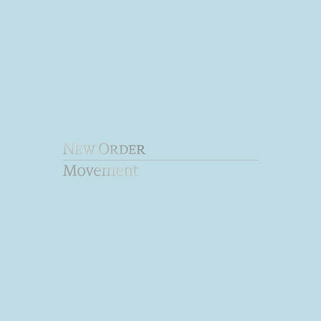 Edition Automatic Movement (Movement (definitive Edition) (Vinyl) (Includes DVD))