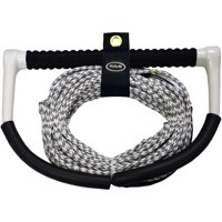 DynemaPoly Blend Wakeboard or Ski Rope with Fuse Grip