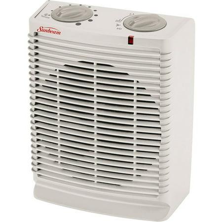 Sunbeam Compact Personal Heater Sfh111 Wm1 Walmart Com