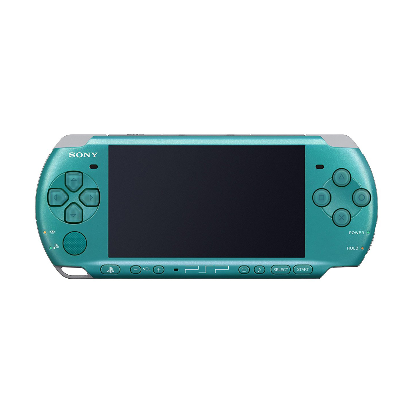 Sony PlayStation Portable (PSP) 3000 Series Handheld Gami...