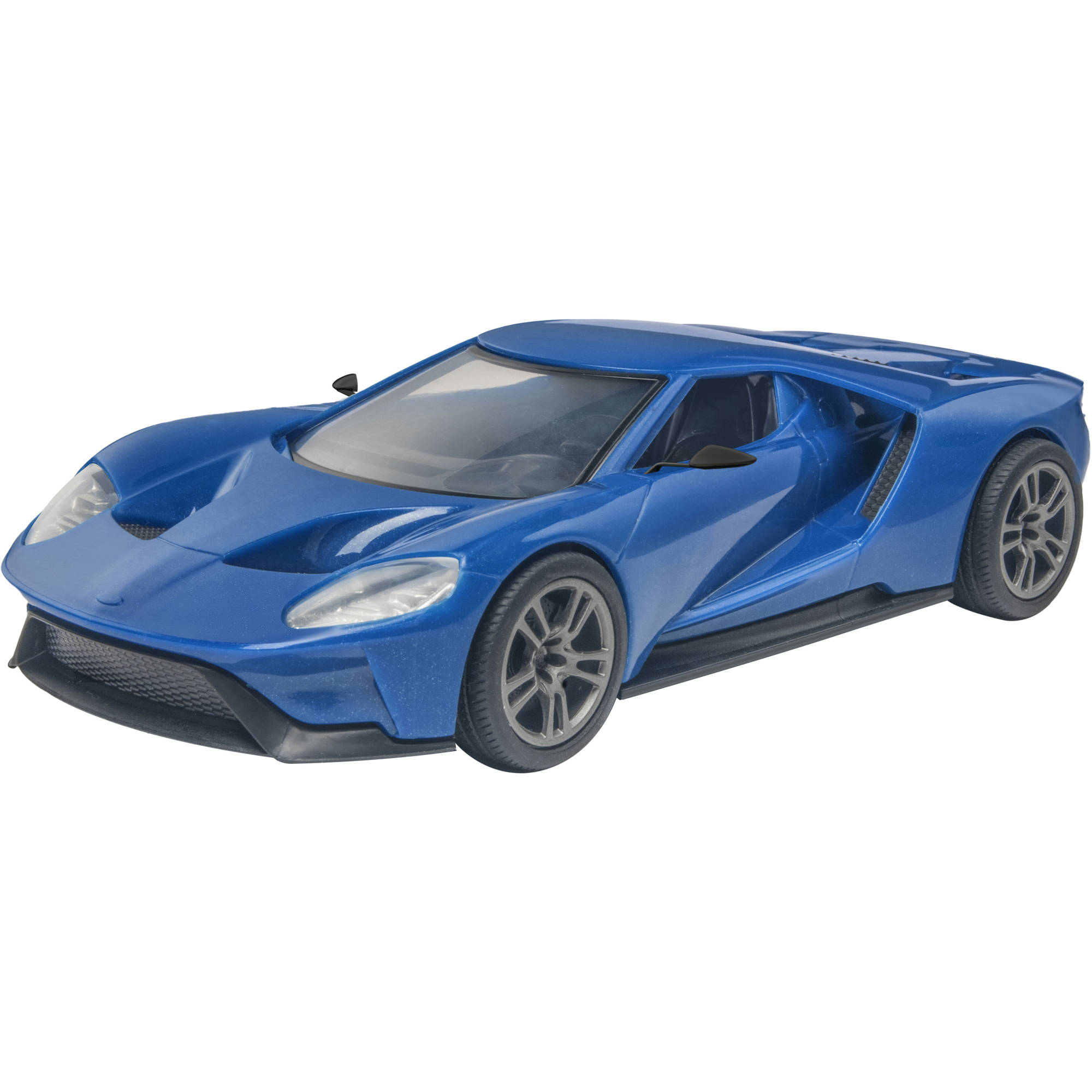 Revell SnapTite 1:24 2017 Ford GT Plastic Model Kit by Revell