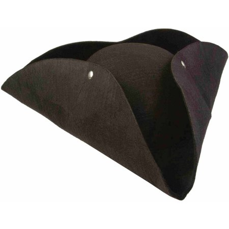 Deluxe Pirate Hat Adult Halloween Accessory