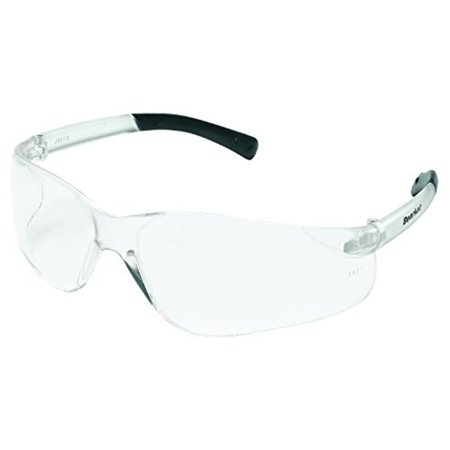 Bifocal Bearkat Magnifier Glasses  2 0 Clear Lens Msa Safety E960 19K 586 1044