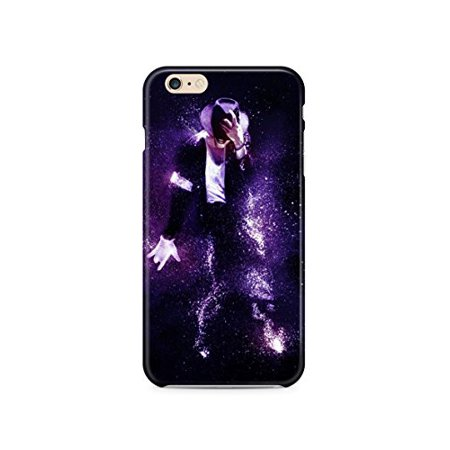 Ganma Michael Jackson Case For Iphone 6 6s (4.7in) Hard Case Cover ()