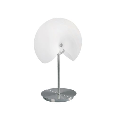 Jesco Lighting TL502 Fosil 2 Light Accent Table Lamp with Opal Glass Specialty S by Jesco Lighting
