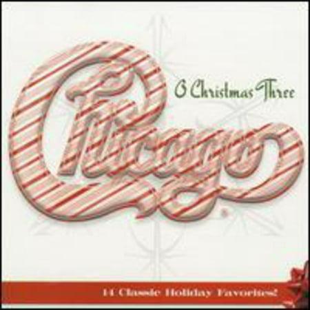 Chicago Xxxiii  O Christmas Three