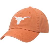03c98de2d5c3 Product Image Men s Texas Orange Texas Longhorns Pigment Dye Adjustable Hat  - OSFA