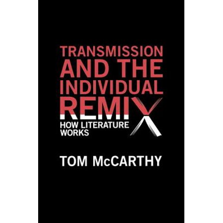 Transmission and the Individual Remix - eBook