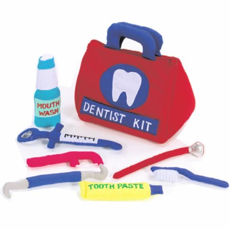 Image of Soft Dentist Kit