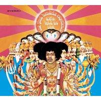 Axis: Bold As Love on Vinyl